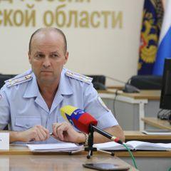 От коронавируса умер замначальника ГУ МВД по Ростовской области
