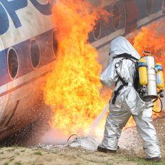 В Ульяновской области пилот погиб при крушении самолета