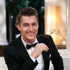 Алексей Воробьев сыграл тайную свадьбу в Лас-Вегасе