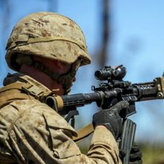 В Еланском гарнизоне контрактник застрелил сослуживца