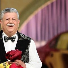 Умер ведущий «Русского лото» Михаил Борисов