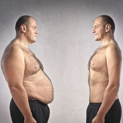 Мужчина рассказал, как похудел на 10 кг за 5 часов