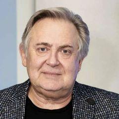 Звезда «Городка» Юрий Стоянов раскрыл размер своей пенсии