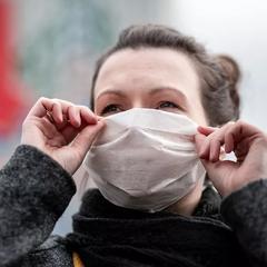 Названы сроки второй волны коронавируса в России