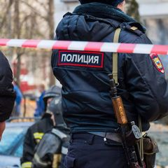 Актёра в Петербурге задержали за убийство трансгендера