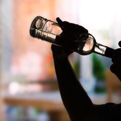 Россиян предложили не увольнять за пьянство на удаленной работе