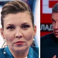 Раскрыты зарплаты Соловьева, Киселева и Скабеевой