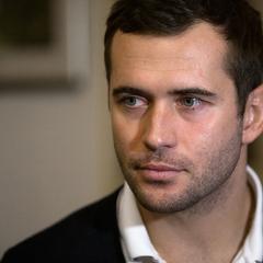 Александр Кержаков выиграл суд у бывшей жены