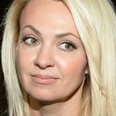 Рудковская прокомментировала сообщения о любовнице Плющенко