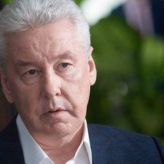 Снова ограничения: Собянин выступил с заявлением о карантине