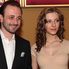 «Мы — счастливы»: Авербух и Арзамасова сделали признание