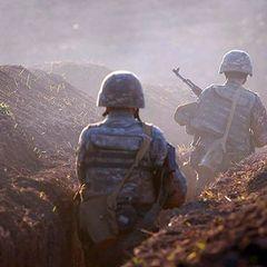 В Нагорном Карабахе убиты больше 550 армянских военных