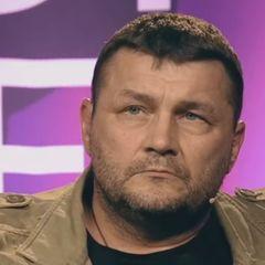 Жена звезды «Глухаря» Солодко обвинила его в жестоком избиении