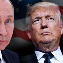 Байден назвал Трампа «щенком Путина»