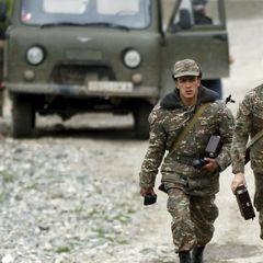Исход войны Армении и Азербайджана зависит от России - политик