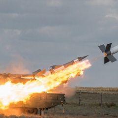 СМИ: Азербайджан выпустил ракеты по российским самолётам