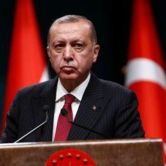 СМИ: Эрдогану придется просить прощения у Путина: что произошло