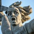 Террористы намеревались взорвать «Родину-мать» в Волгограде