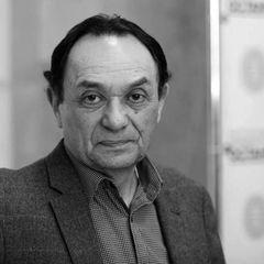 Михаил Зильберман умер сегодня
