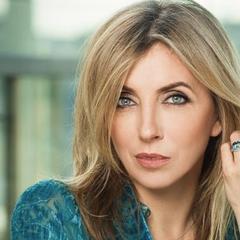 51-летняя Светлана Бондарчук афишировала скорые роды