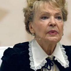 Ирина Скобцева умерла сегодня
