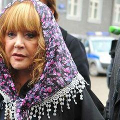 Похороны Аллы Пугачёвой пройдут на Кузьминском погосте