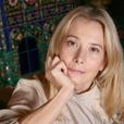Юлия Высоцкая: «Не знаю, что такое счастливая женщина»