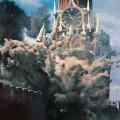 Америка делает суперпушку для обстрела Москвы