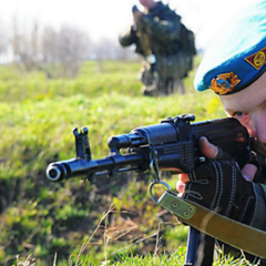 Россия готовит десантную операцию из-за Карабаха - СМИ