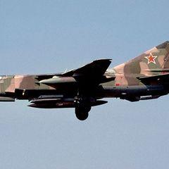 Американский летчик рассказал о секретных боях с МиГ-23. И такого никто не ожидал!