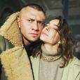 Прилучный оставил Карпович ради другой актрисы - СМИ