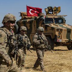 Стало известно о переброске 1200 спецназовцев из Турции в Карабах