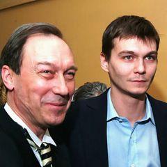 Фандера показала Янковского после химиотерапии