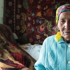 «Она умерла на руках у сына»: прожившую всю жизнь в Донбассе...