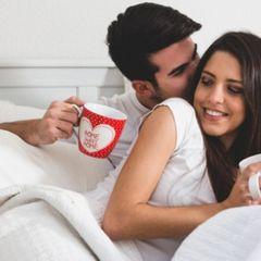 Новый тип супружеских отношений набирает обороты в России
