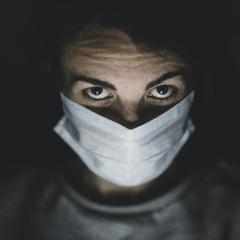 В нежелании носить маски увидели признаки расстройства психики