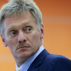Кремль прокомментировал выпад Кадырова в адрес Макрона