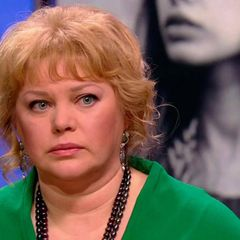 Машная рассказала Корчевникову о смерти мужа от рака