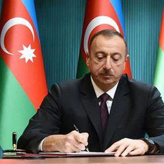Президент Азербайджана пригрозил российским военным