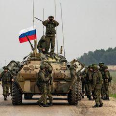 Турция: Карабах превратится для России во вторую Сирию