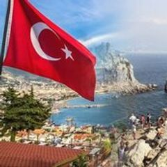 Турецкие СМИ заявили о скором переходе Крыма к Турции