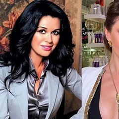 Актриса Макеева раскрыла тайну рождения младшей дочери Заворотнюк