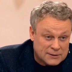 Жигунов публично обратился к Корчевникову после эфира бывшей жены