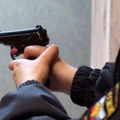 Полицейские застрелили подростка, напавшего с ножом в Татарстане