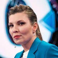 Ольга Скабеева - вот что о ней всплыло