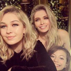 Как сёстры: звёздные мамы, которые невероятно похожи на собственных дочерей