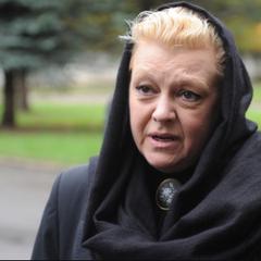 Актрису Наталью Дрожжину избили в Москве