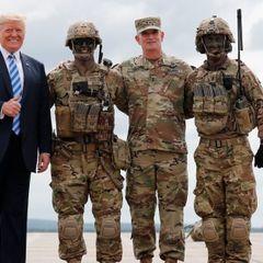 США сообщили о вводе войск в Нагорный Карабах