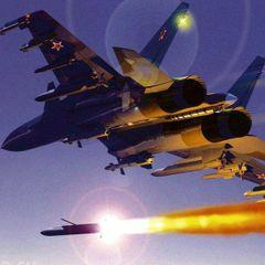 «Атаковали 17 самолётов»: Британцы пожаловались на «злых русских»