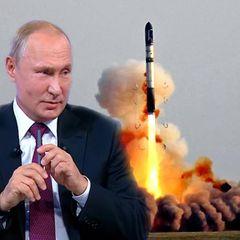 Китайцы восхитились ракетой-